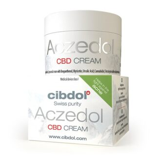 Aczedol Acne CBD Cream