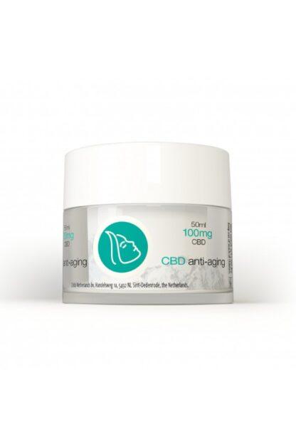 Cibdol CBD Anti Aging Cream 2