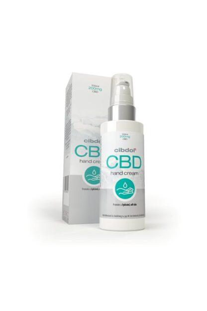 CBD Hand Cream 3