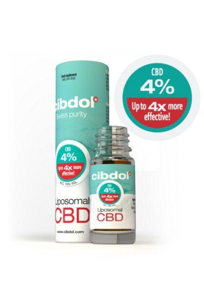 Liposomal CBD Oil 5