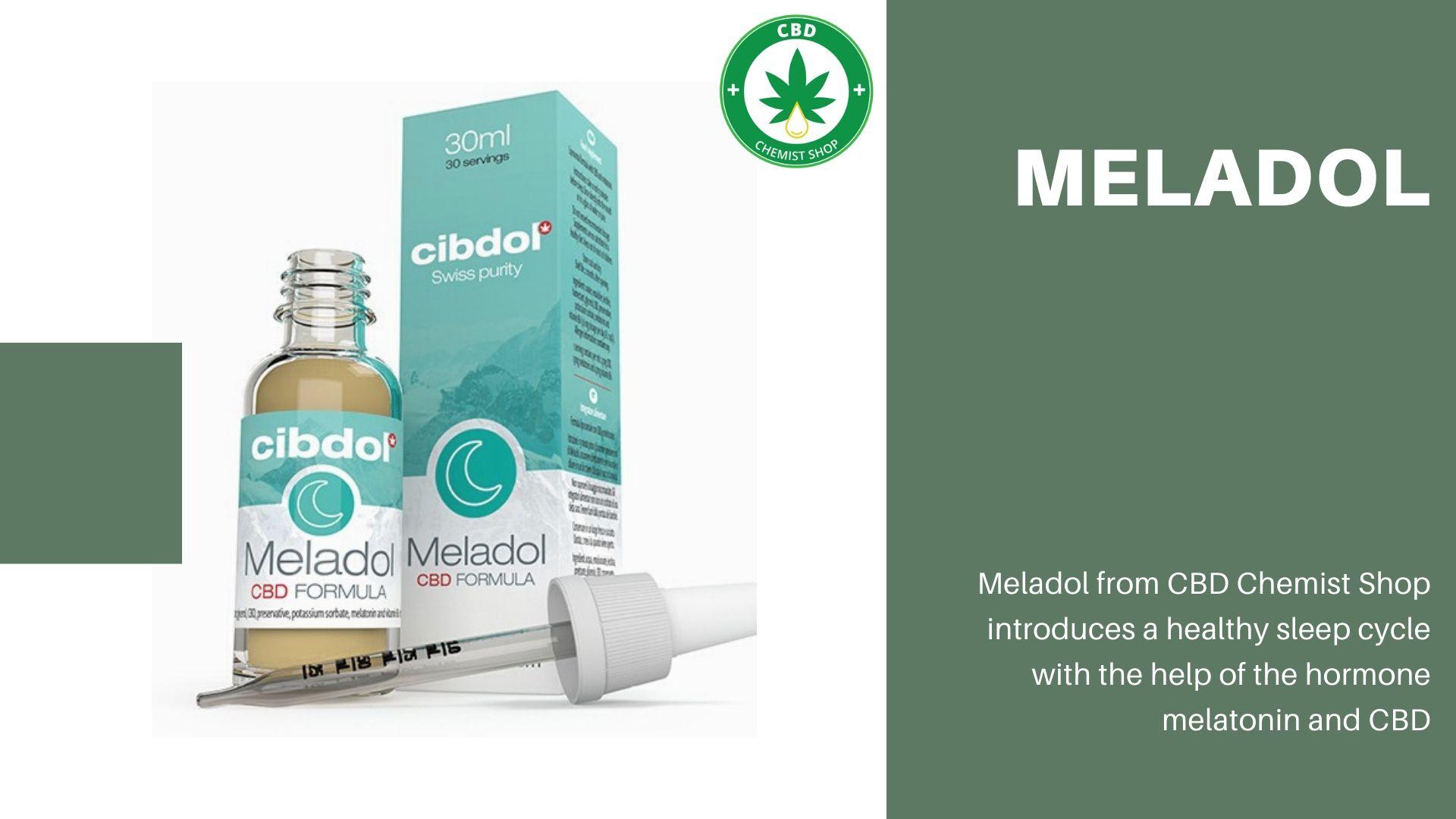 Meladol Cibdol